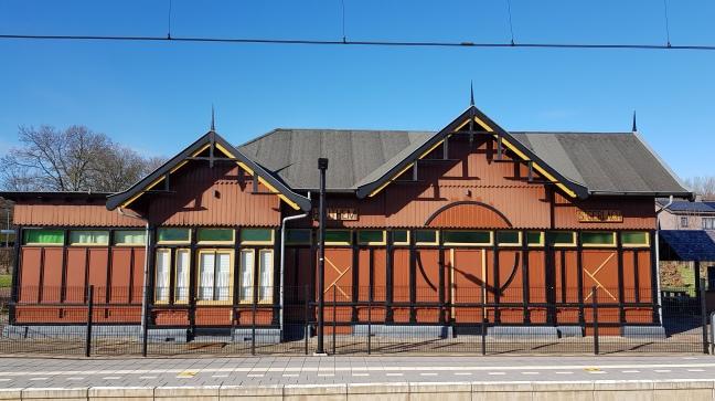 Station Houthem-St. Gerlach